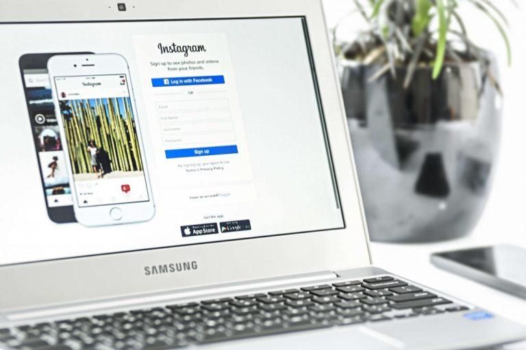 copertina Come creare un account Instagram aziendale in 11 step